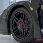 Bare Carbon Fiber Ferrari Enzo For Sale-11