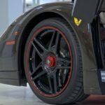 Bare Carbon Fiber Ferrari Enzo For Sale-11