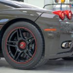Bare Carbon Fiber Ferrari Enzo For Sale-12
