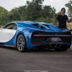 Bugatti Chiron convoy spotted in Colorado-4