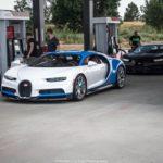 Bugatti Chiron convoy spotted in Colorado-5