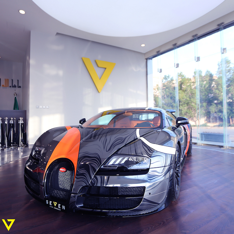 Bugatti Super Sport >> Stunning Bugatti Veyron Super Sport For Sale The Supercar Blog