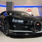HR Owen's Bugatti Showroom in London-1