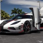 2015 Koenigsegg One-1 for sale in USA-10