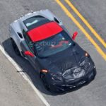 2018 Chevrolet Corvette ZR1 Spy Shots-2