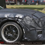 Ford Shelby Mustang GT500 spy shots-4