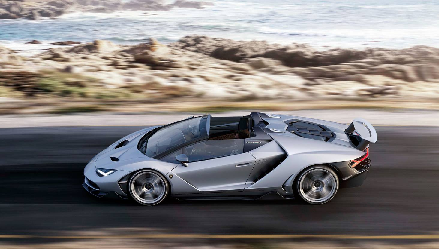 Top 5 Lamborghini Special Editions The Supercar Blog