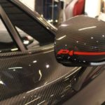 McLaren P1 Carbon Series for sale in Dubai-1