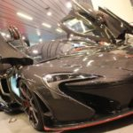 McLaren P1 Carbon Series for sale in Dubai-3