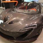 McLaren P1 Carbon Series for sale in Dubai-6