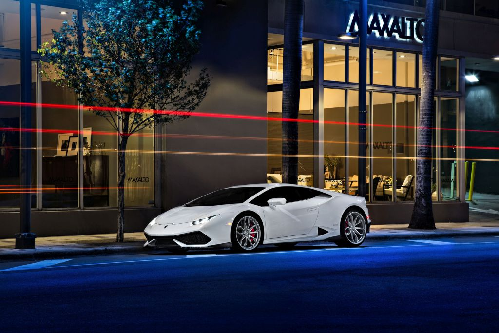 RSC Tuning-Huracan LP680 Aero Kit-6