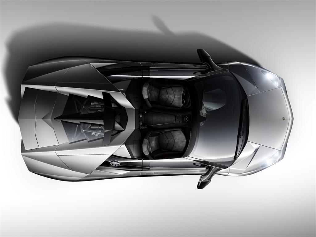 Lamborghini Reventón 3