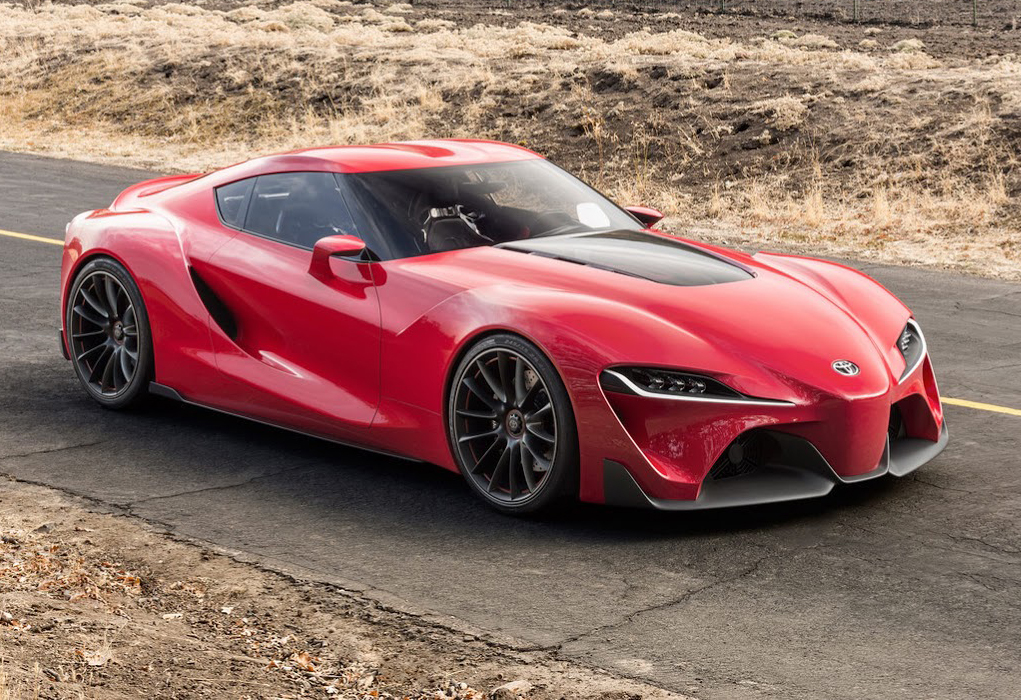 new toyota supra mkv to debut at 2017 tokyo auto show? - the