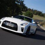 2017 Nissan GT-R Track Edition