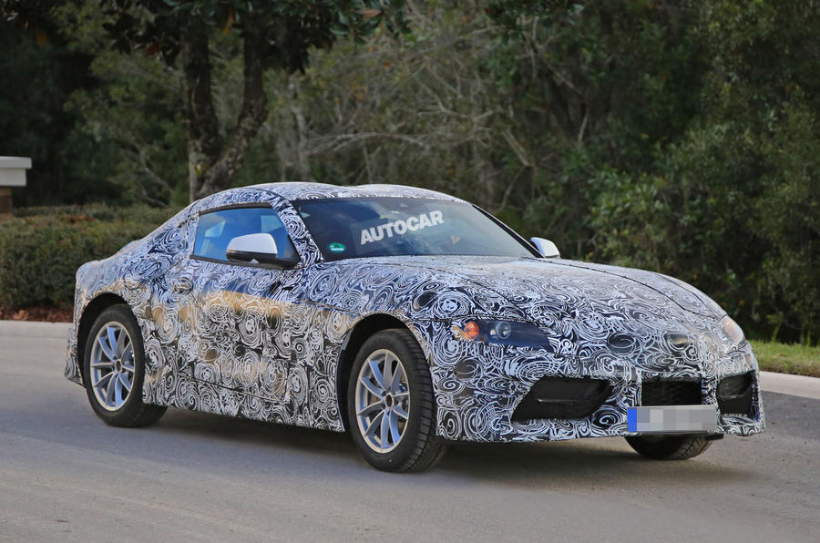 2018-toyota-supra-mkv-spy-shots-1