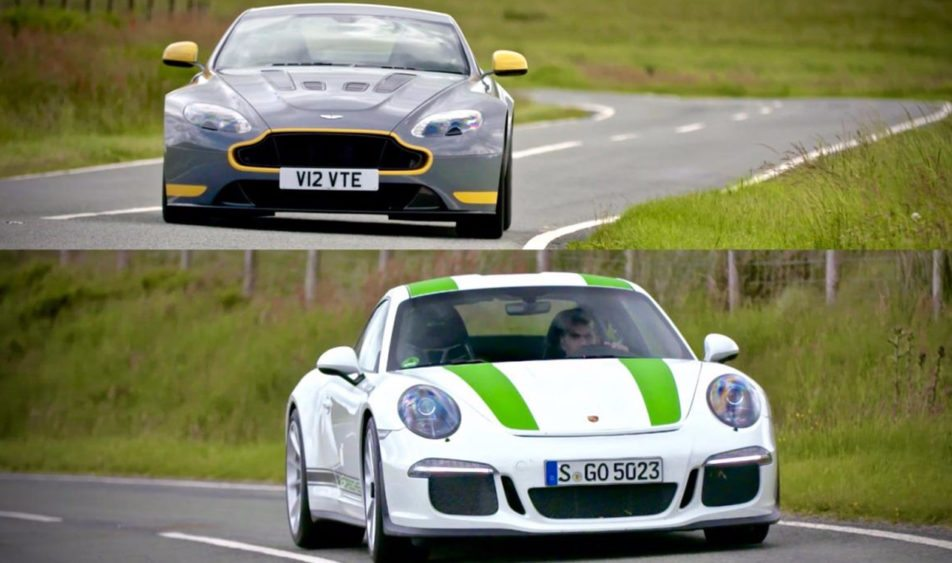 chris-harris-drives-porsche-911r-vs-aston-martin-v12-vantage-s