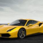 ferrari-488-gtb-bold-yellow-70th-anniversary-2016-paris-motor-show