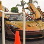 McLaren P1 MK Edition- Pearlescent exposed carbon-3