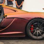 McLaren P1 MK Edition- Pearlescent exposed carbon-7