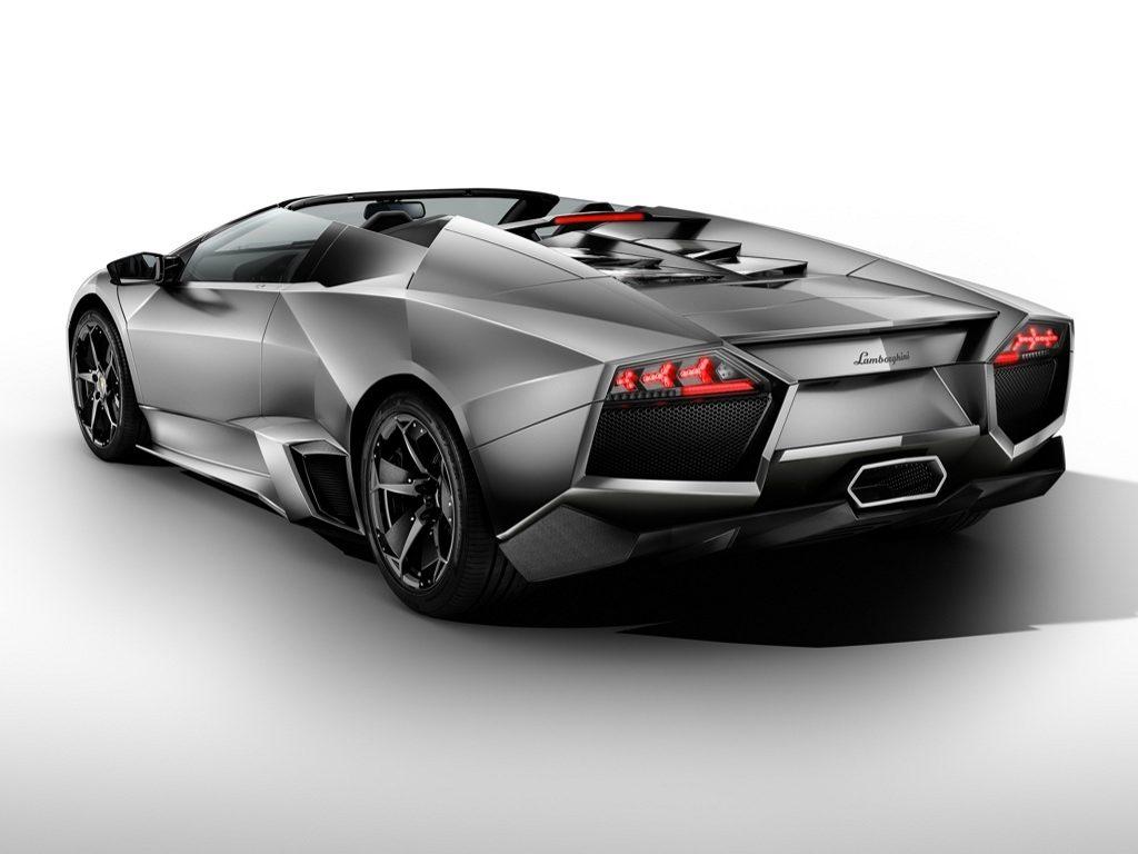 Lamborghini Reventón 2