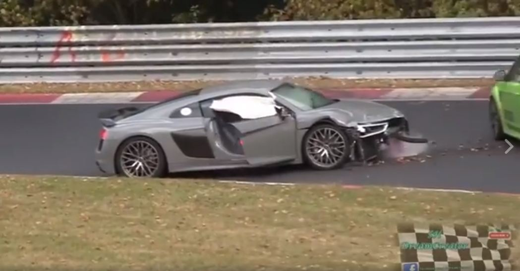 audi-r8-crashed-at-nurburgring