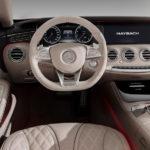 Mercedes-Maybach S 650 Cabriolet