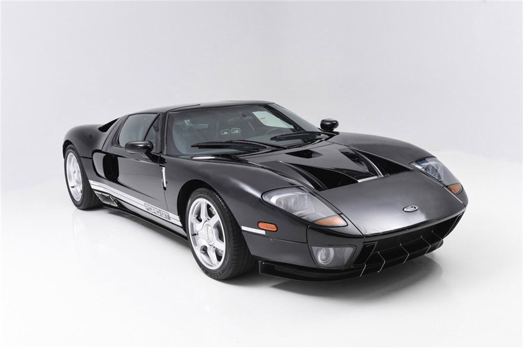 2004 Ford GT Prototype CP-1 For Sale-Russo and Steele Auction-6