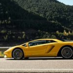 2017 Lamborghini Aventador S first images-leaked-1