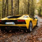 2017 Lamborghini Aventador S first images-leaked-3