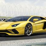 2018 Lamborghini Aventador S-launch-1