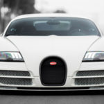 Final Bugatti Veyron Super Sport up for auction-6