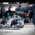 motogp-champ-jorge-lorenzo-tests-hamiltons-mercedes-amg-f1-car-1