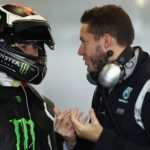 MotoGP champ Jorge Lorenzo tests Hamilton's Mercedes-AMG F1 car-4