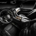 2016 Cadillac Escalade Platinum by Carlex Design-1