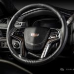 2016 Cadillac Escalade Platinum by Carlex Design-2