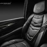 2016 Cadillac Escalade Platinum by Carlex Design-3