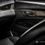 2016 Cadillac Escalade Platinum by Carlex Design-6