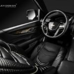 2016 Cadillac Escalade Platinum by Carlex Design-8