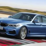 2017 BMW M5 leaked ahead of launch-1