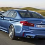 2017 BMW M5 leaked ahead of launch-2