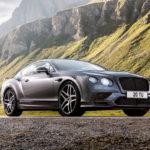 2017 Bentley Continental GT Supersports-13