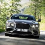 2017 Bentley Continental GT Supersports-2