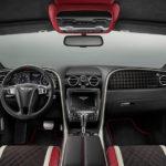 2017 Bentley Continental GT Supersports-4