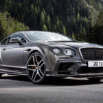 2017 Bentley Continental GT Supersports-5