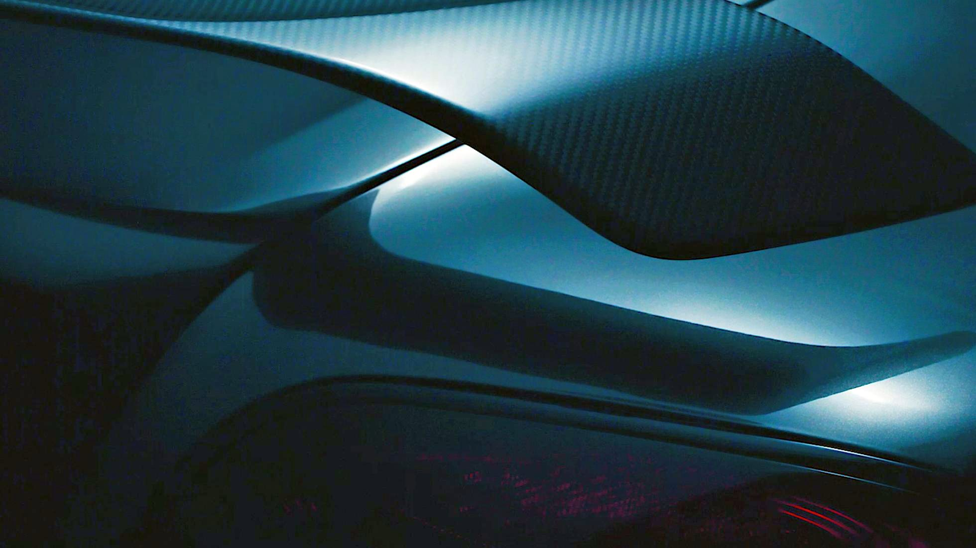 Bentley teases most extreme Bentley ever