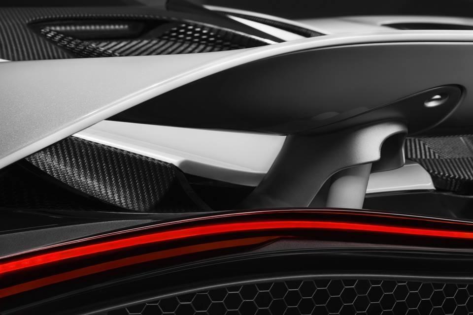 McLaren 720S teaser image-1