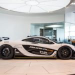 McLaren P1 GTR For Sale in the US-4