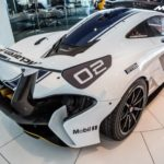 McLaren P1 GTR For Sale in the US-5