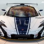 McLaren P1 GTR For Sale in the US-6