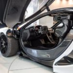 McLaren P1 GTR For Sale in the US-8